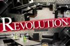 club REVOLUTION  (レボリューション) 朝キャバ